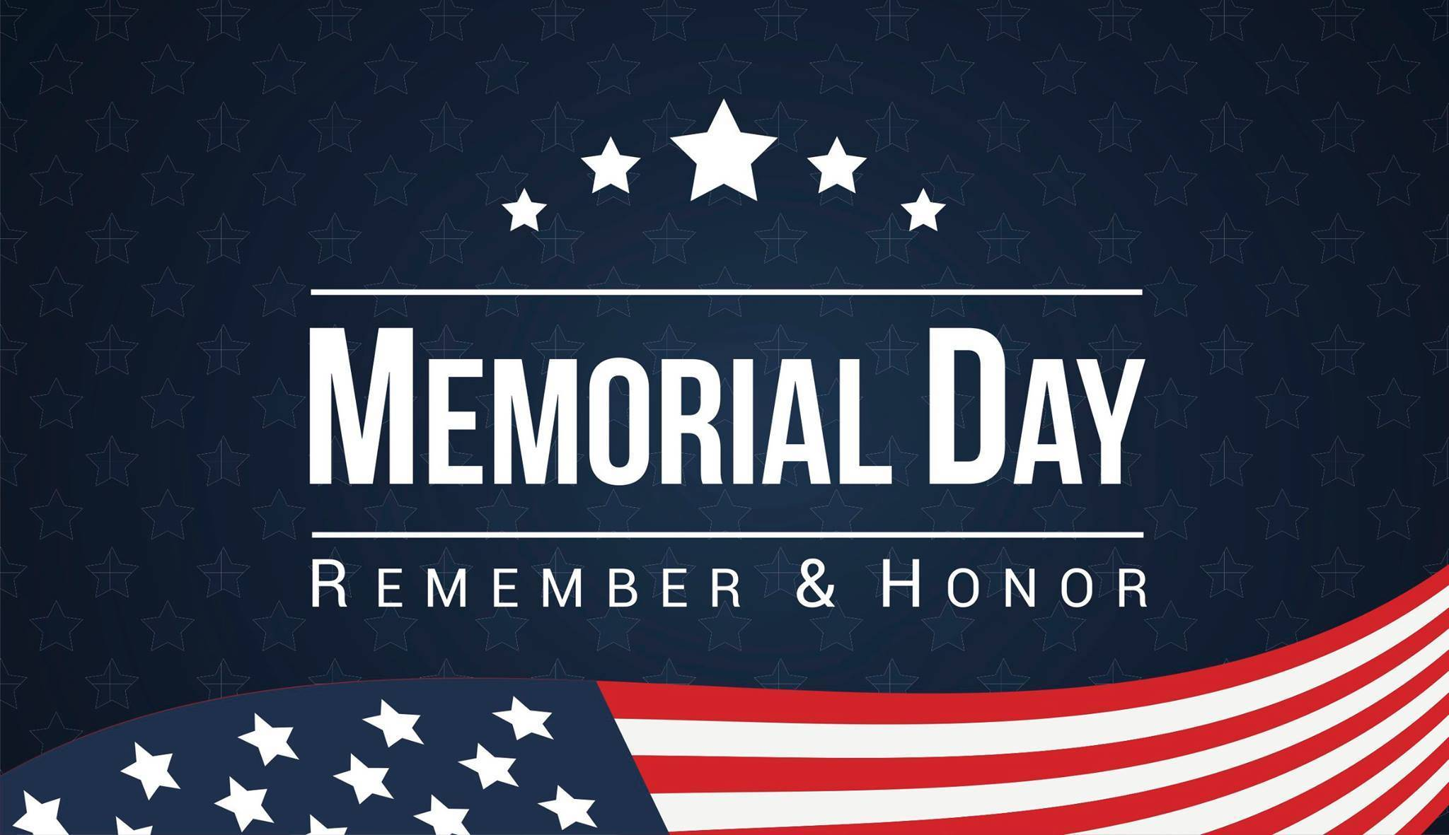 Image result for happy memorial day 2019
